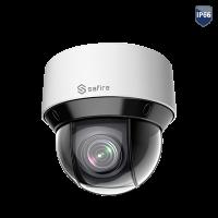 SAFIRE 2 MP IP PTZ Dome Kamera – SF-IPSD6625UIWH-2
